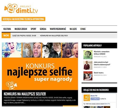 Wbijajcie na dimti.pl