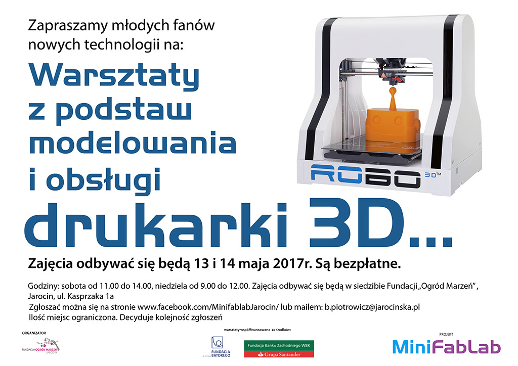 plakat-drukarka-3d web